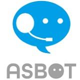 AIアシスタント チャットボット ASBOT