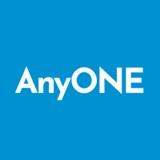AnyONE(エニワン)のロゴ画像