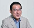 ライオン株式会社<br /> 統合システム部 部長<br /> 阪間 勇一 氏