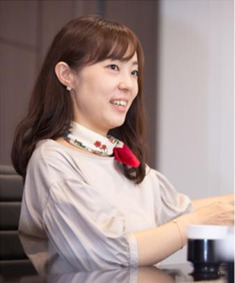 ピュアリアルエステート株式会社<br /> チーフアシスタント 横山 圭子 氏