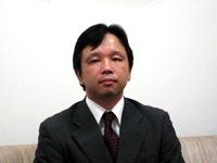 本社 情報システム部<br /> 牧野正明 氏