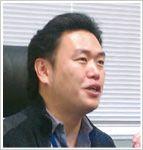 アメリカンファミリー生命保険会社<br /> IT戦略プロジェクト推進部<br /> IT戦略プロジェクト推進課<br /> 副長 箕輪 明純 氏