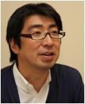 人事管理部 給与保険グループ<br /> マネージャー 山田 友則 様