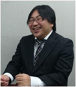 日栄インテック株式会社<br /> 管理部 システム課 課長 藤田 剛志氏