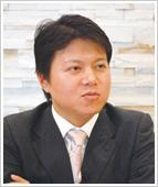 営業科学研究セクション<br /> 柏木 鉄也 氏