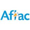 アフラック(アメリカンファミリー生命保険会社)様ロゴ